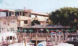 Bahia Cabana Beach Resort Marina