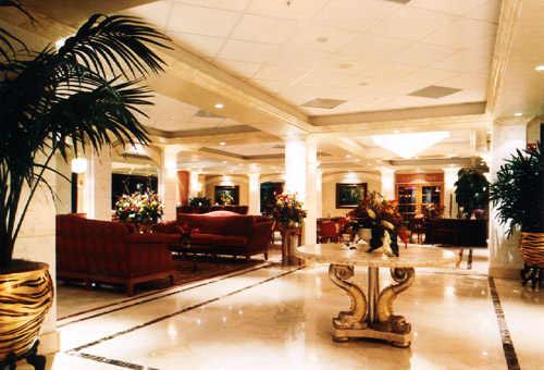 Ramada Plaza Beach Front Resort